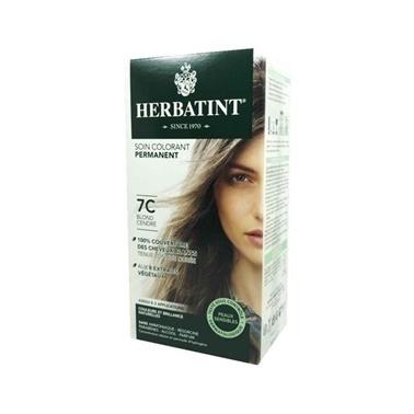 Herbatint  Saç Boyası 7C Blond Cendre - Ash Blonde Kahve